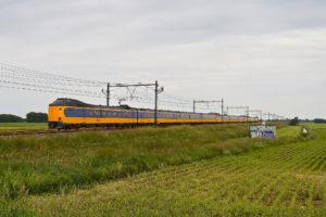 Kruidvat treinkaartjes voor € 13,99 (geldig t/m 30 juli 2017)