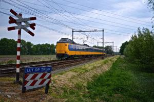 Onderzoeksraad: Onveilige spoorovergang schuld laks ministerie