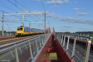 Pensioenbelegger PGGM stapt in treinenleasing
