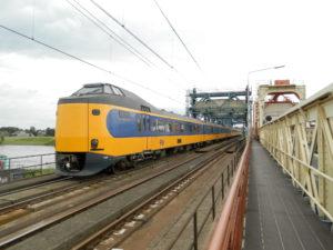 Treinpakkers: Superdal Dagkaart: € 9,95 p/s