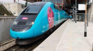 Budget TGV Ouigo: de low-cost trein