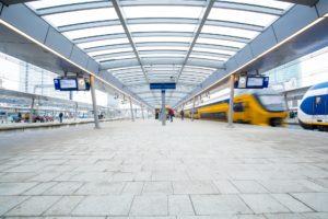 Goedkope treinkaartjes mei 2017