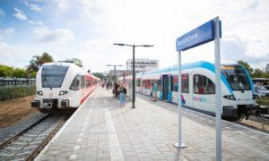 """""""Problemen op het spoor mede veroorzaakt door marktwerking"""""""