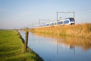NS Lentetoer: samenreizen voor € 14,50 p.p.