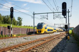 Treinreiziger.nl introduceert OV-Nieuwsbrief