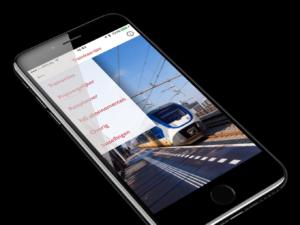 Prijsvergelijker Treinreiziger.nl genomineerd voor Blije Reizigersprijs