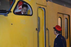 Zelfrijdende trein: onrust onder machinisten