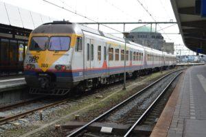 NMBS: L-treinen rond steden heten voortaan S-treinen