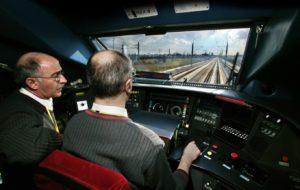 ProRail wil zelfrijdende trein in 2018 testen