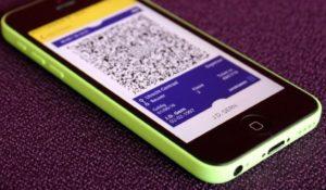NS: e-tickets straks niet (altijd) geldig tijdens avondspits