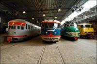 Spoorwegmuseum met korting