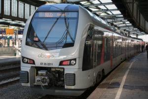 Trein Arnhem – Düsseldorf maakt treinreizen naar Duitsland voordeliger