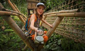 Korting Wildlands: Dierentuin + trein € 32