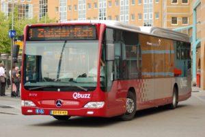 Qbuzz wint MerwedeLingelijn Dordrecht – Geldermalsen
