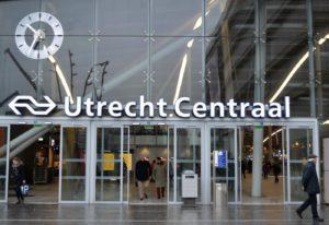 Extra spitstreinen tussen Utrecht en Leiden