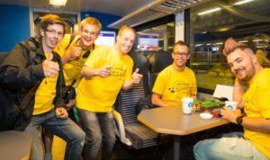 LIVE: Kilometer Kampioen & Stations Kampioen