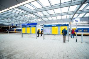 NS Zomertoer: samen treinen voor € 14,50 p.p.
