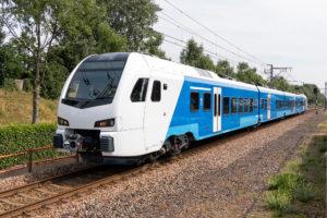 Kamperlijn klaar voor elektrische trein