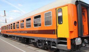 Flixbus wil met Flixtrain groeien op het spoor
