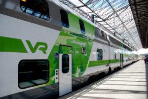 Finland liberaliseert spoorwegen