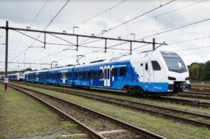 Tweede Kamer wil regionale knelpunten op spoor oplossen