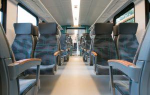 1e dag trein Hengelo – Bielefeld: 78% treinen valt uit