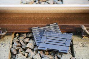 Infrabel: Lawaai trein verminderd door innovatie