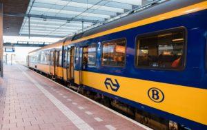 Intercity Brussel sneller dankzij HSL, maar niet zo snel als in 2009
