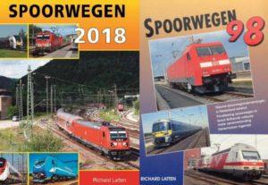 Richard Latten: Jaarboek Spoorwegen kost ieder jaar meer tijd