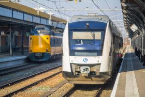 Extra treinen vanwege Nijmeegse Vierdaagse