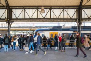 """""""Minder drukke spits rond Nijmegen door aanpassing collegetijden"""""""