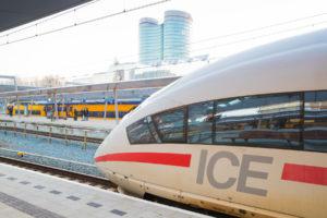 Deze nieuwe treinverbindingen naar het buitenland komen er aan