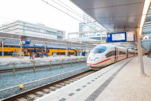 Tot waar kom jij per trein met € 150? Virtuele Kilometer Kampioen 2018 van start