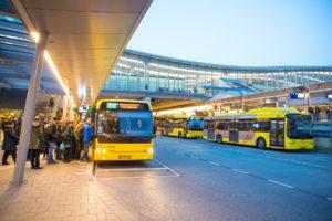Staking buschauffeurs definitief voorbij, chauffeurs verdeeld over cao