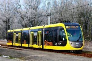 2019 wordt het jaar van de Uithoflijn en de Hoekse metro