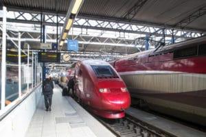 Verkoop Thalys naar Disneyland gestart: 300.000 reizigers verwacht