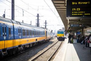 Krijgt Roosendaal weer een intercity naar België?