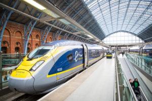 Eurostar wil in 2020 vier rechtstreekse treinen naar Londen