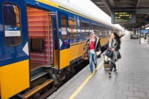 Trein naar Brussel vanaf nu via Breda