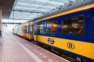 NS wil in 2024 half uur sneller naar Brussel (vanaf Amsterdam Zuid)