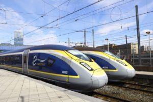 Gratis met de Eurostar naar Londen (en terug)? Win 2 retourtickets