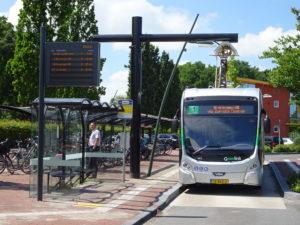 CAO-akkoord streekvervoer wankelt: FNV'ers zijn het oneens