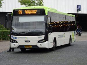 Bussen gaan weer rijden: staking (voorlopig) voorbij