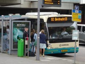 OV-loket: Streekvervoer moet meer begrip hebben voor reizigers