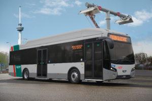 RET bestelt 55 elektrische bussen