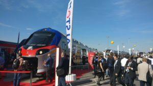 Terugblik InnoTrans 2018: opnieuw records verbroken