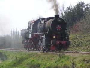 Museumspoorlijn Stadskanaal – Musselkanaal stopt (voorlopig)