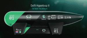 Delft gebruikt tunnelbuis voor test hyperloop