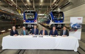NS koopt nog eens 88 nieuwe Sprinters (SNG)