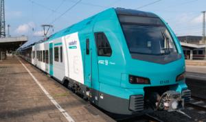 Keolis (D) laat Flirt-treinen onderzoeken. Treinuitval Hengelo – Bielefeld